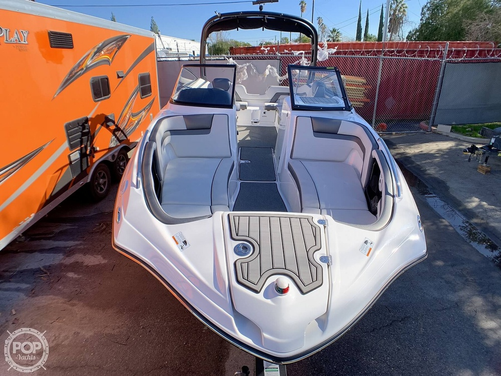 2019 Yamaha boat for sale, model of the boat is AR240 & Image # 12 of 40
