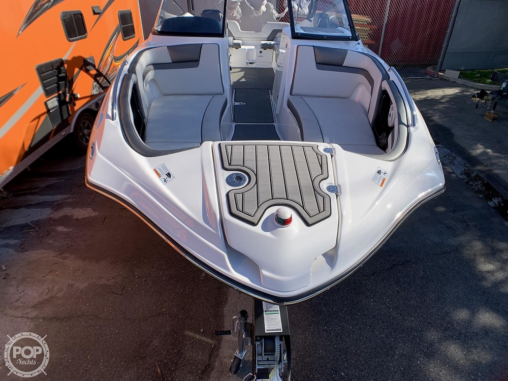 2019 Yamaha boat for sale, model of the boat is AR240 & Image # 4 of 40