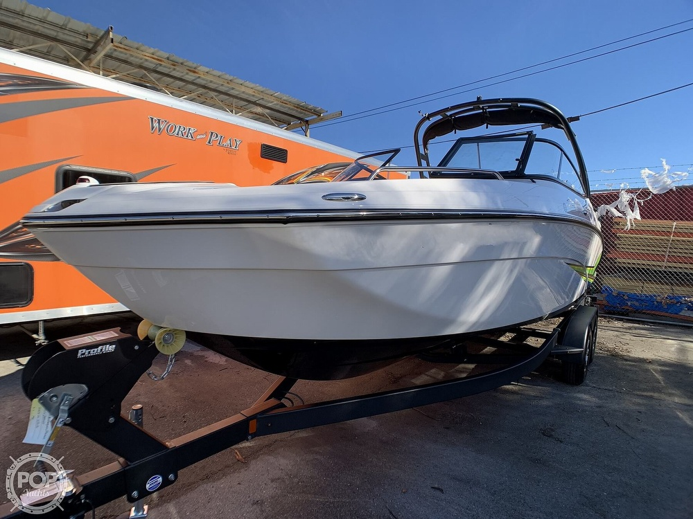 2019 Yamaha boat for sale, model of the boat is AR240 & Image # 19 of 40