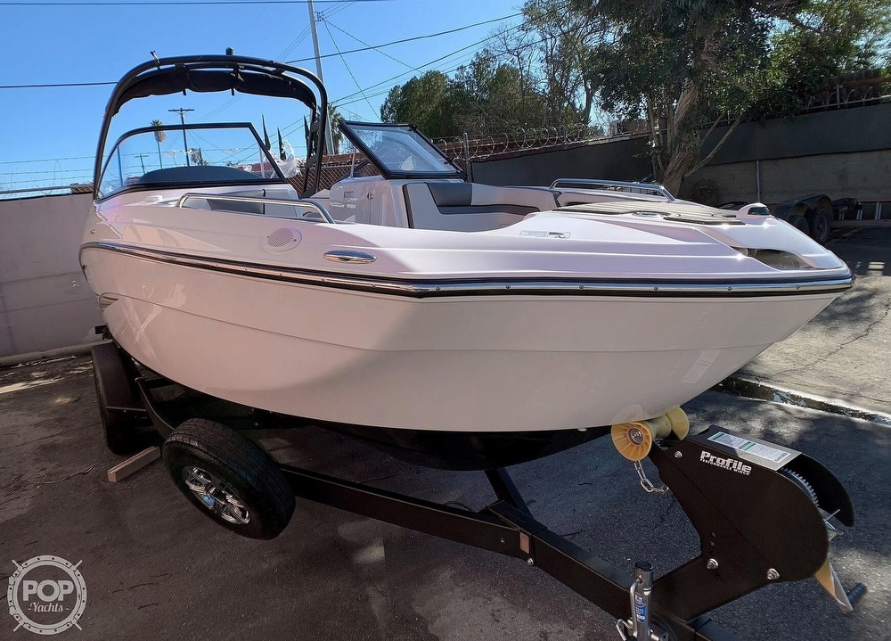 2019 Yamaha boat for sale, model of the boat is AR240 & Image # 24 of 40