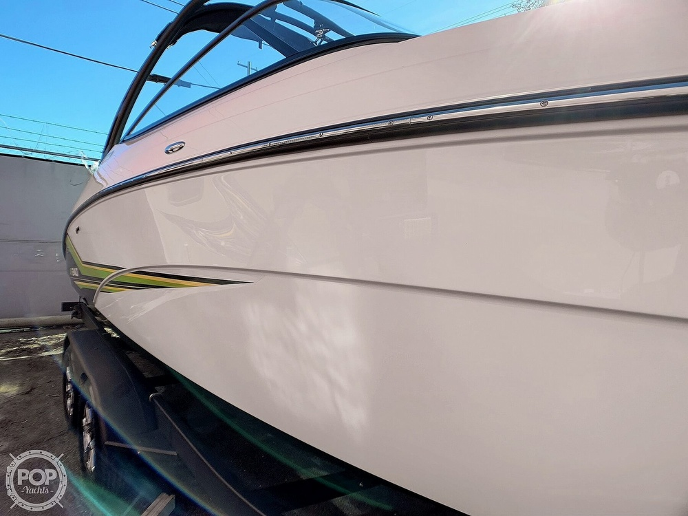 2019 Yamaha boat for sale, model of the boat is AR240 & Image # 32 of 40