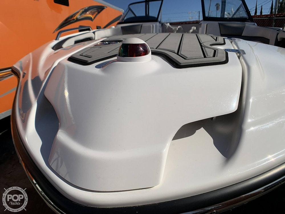 2019 Yamaha boat for sale, model of the boat is AR240 & Image # 38 of 40