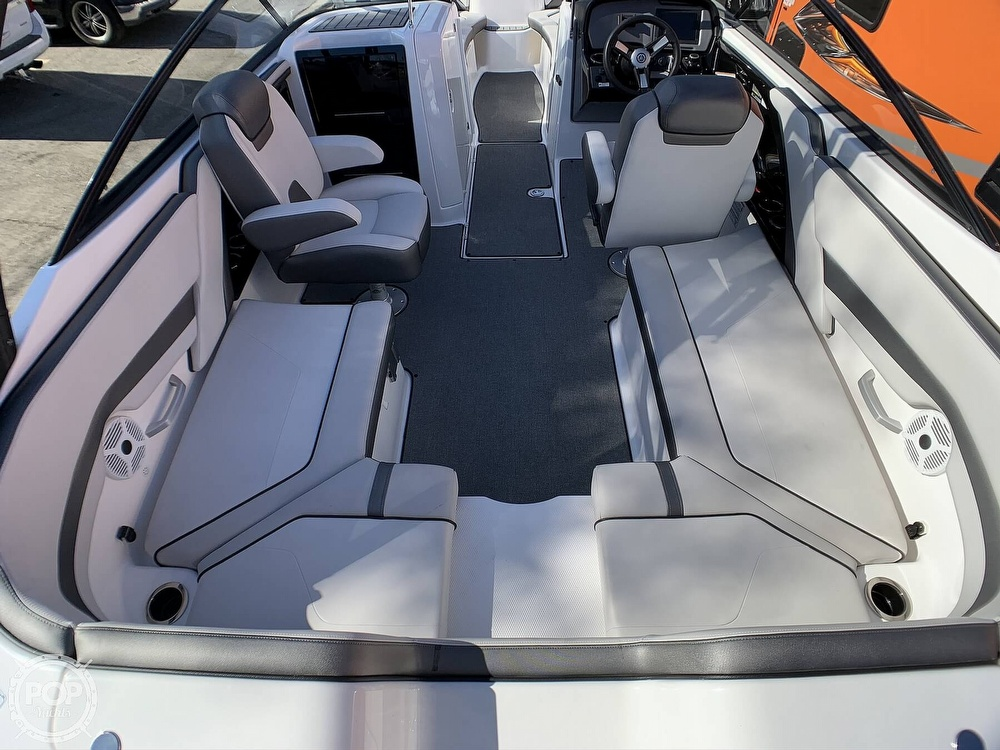 2019 Yamaha boat for sale, model of the boat is AR240 & Image # 2 of 40