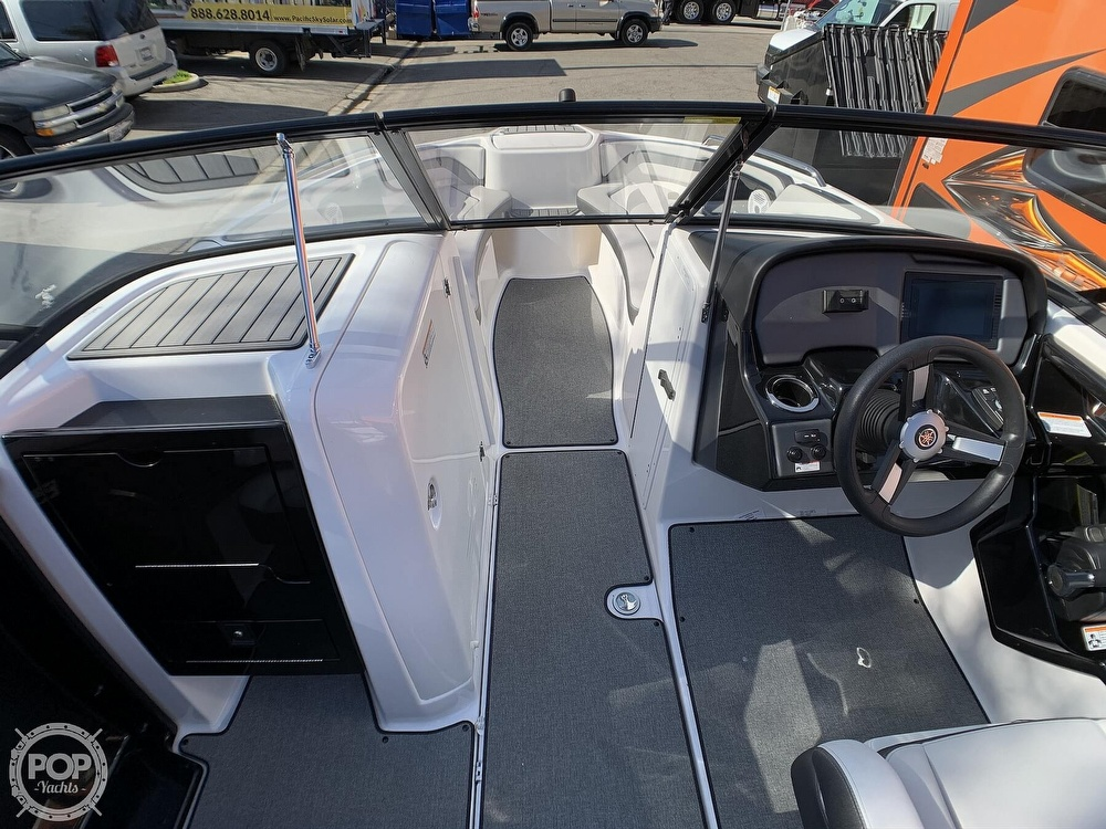 2019 Yamaha boat for sale, model of the boat is AR240 & Image # 3 of 40