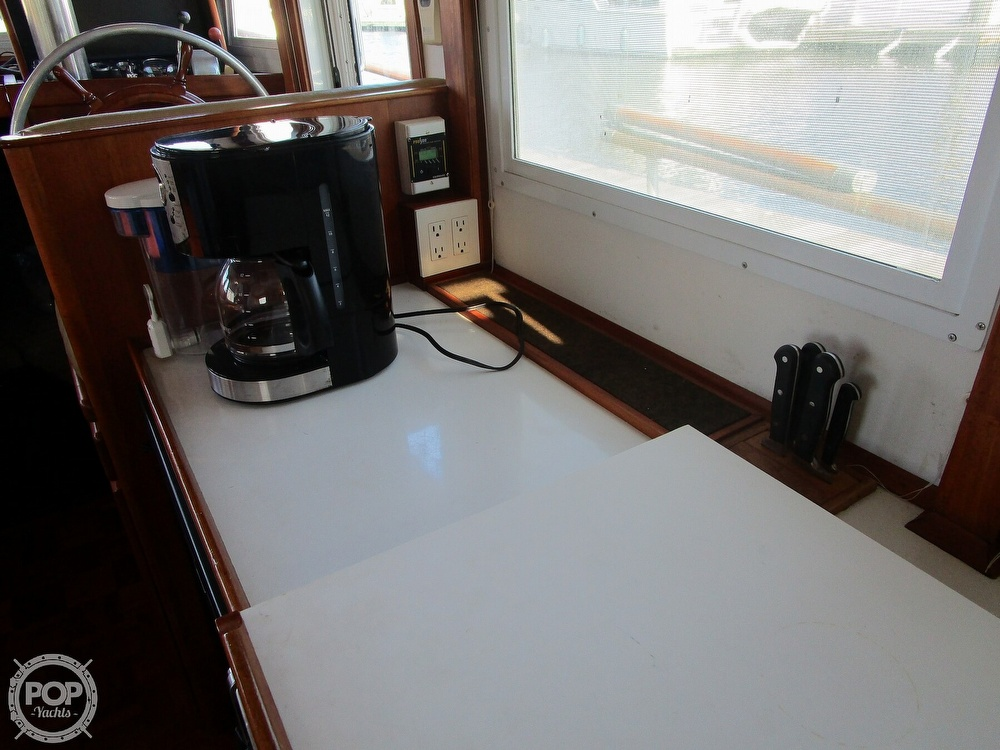 1977 Marine Trader boat for sale, model of the boat is 34 DC & Image # 17 of 41