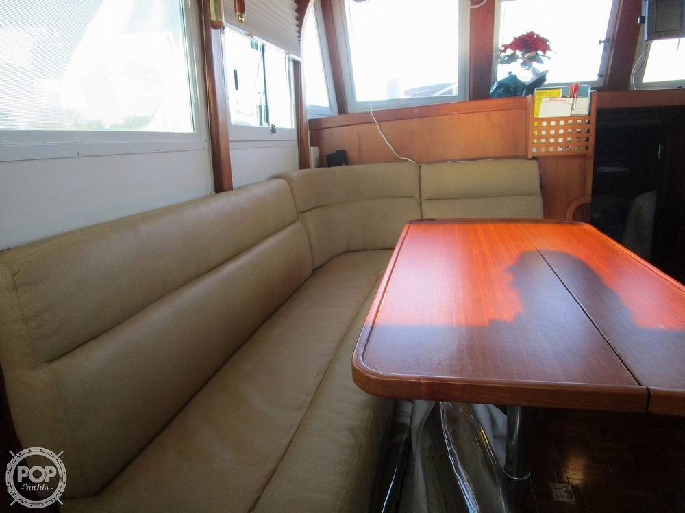 1977 Marine Trader boat for sale, model of the boat is 34 DC & Image # 20 of 41