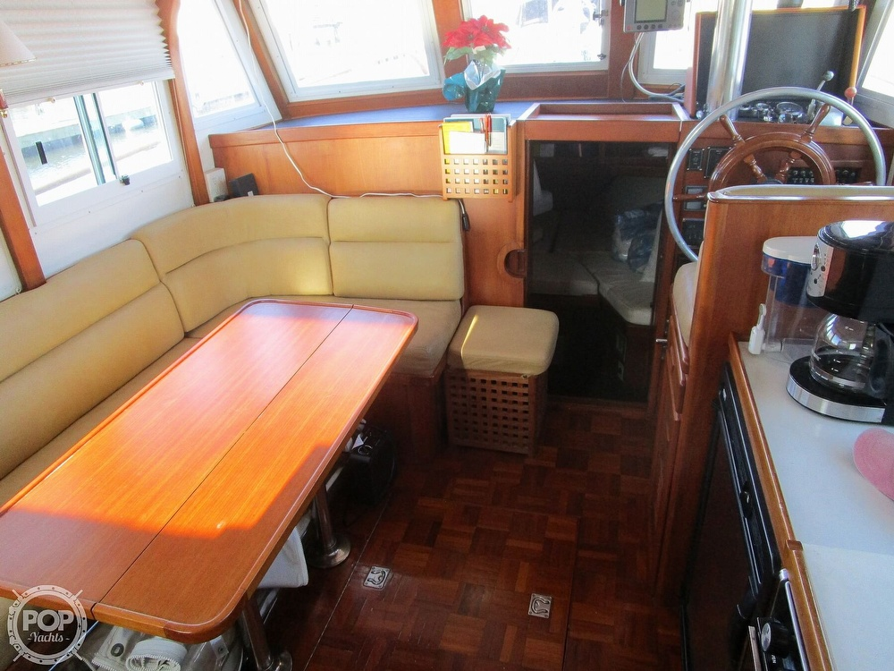 1977 Marine Trader boat for sale, model of the boat is 34 DC & Image # 3 of 41