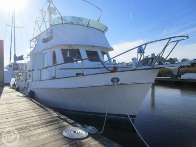 Marine Trader 34 DC, 34, for sale - $43,400