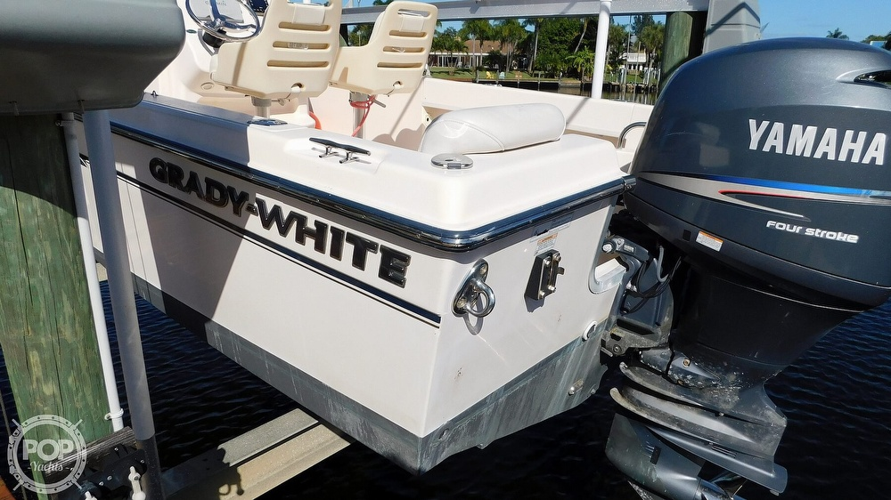 2012 Grady-White boat for sale, model of the boat is 209 Fisherman & Image # 5 of 41