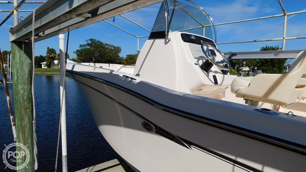 2012 Grady-White boat for sale, model of the boat is 209 Fisherman & Image # 6 of 41