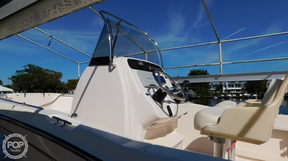 2012 Grady-White boat for sale, model of the boat is 209 Fisherman & Image # 7 of 41