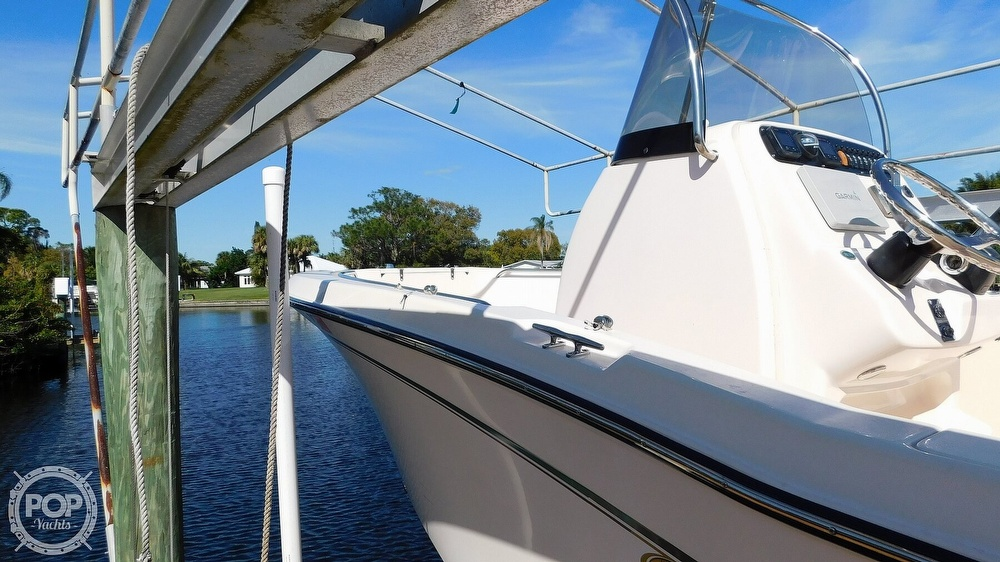 2012 Grady-White boat for sale, model of the boat is 209 Fisherman & Image # 8 of 41