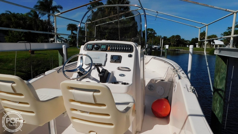 2012 Grady-White boat for sale, model of the boat is 209 Fisherman & Image # 10 of 41