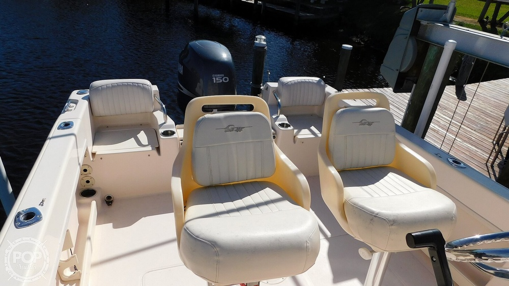 2012 Grady-White boat for sale, model of the boat is 209 Fisherman & Image # 21 of 41