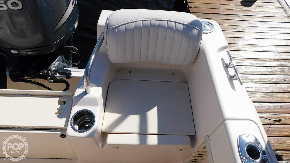 2012 Grady-White boat for sale, model of the boat is 209 Fisherman & Image # 33 of 41