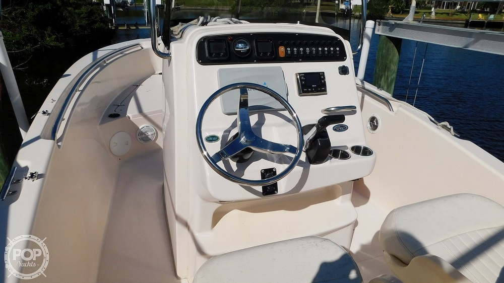 2012 Grady-White boat for sale, model of the boat is 209 Fisherman & Image # 34 of 41