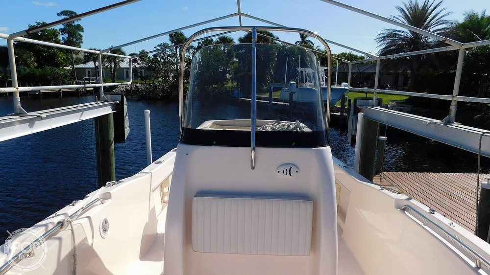 2012 Grady-White boat for sale, model of the boat is 209 Fisherman & Image # 40 of 41