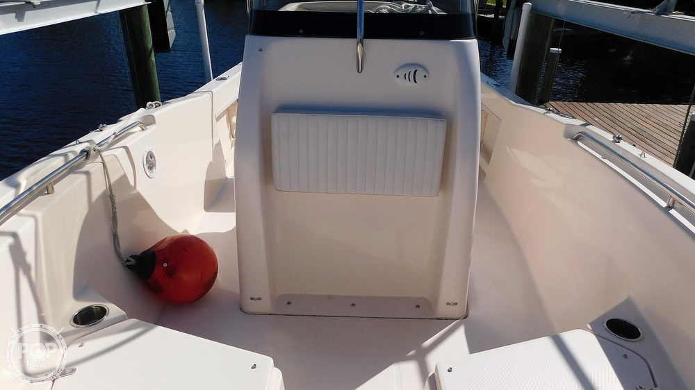 2012 Grady-White boat for sale, model of the boat is 209 Fisherman & Image # 41 of 41