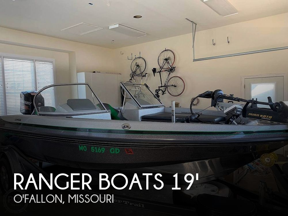 Used Ranger Fishing boats For Sale by owner | 2016 Ranger Boats Reata 190LS