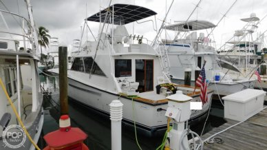 Pacemaker 48 Convertible, 48, for sale - $69,500