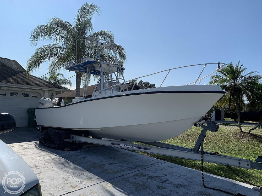 1985 Mako boat for sale, model of the boat is Custom & Image # 5 of 40