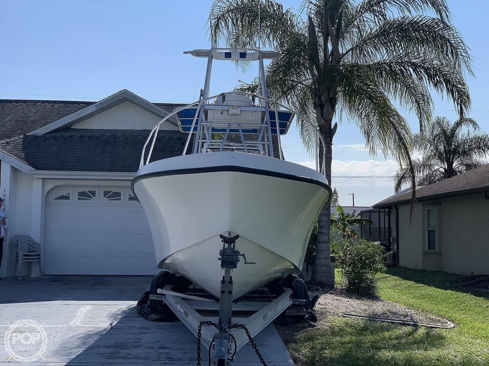 1985 Mako boat for sale, model of the boat is Custom & Image # 20 of 40