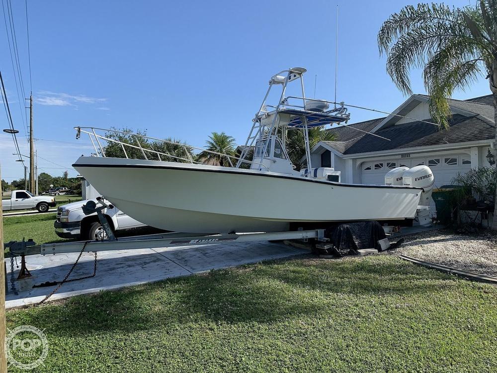 1985 Mako boat for sale, model of the boat is Custom & Image # 22 of 40