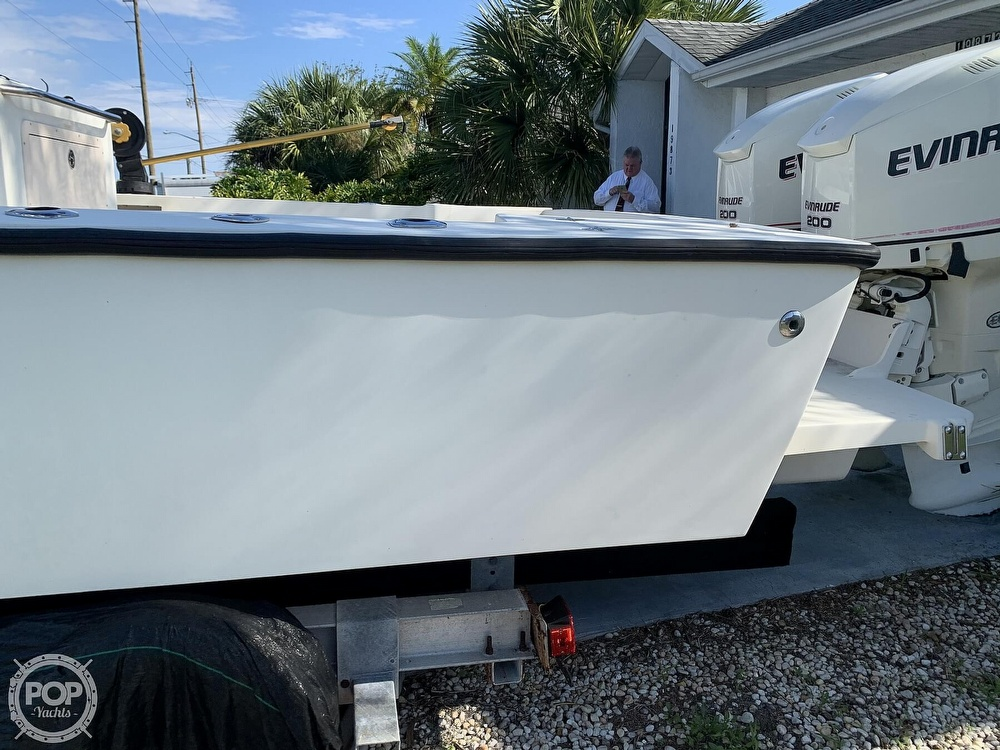 1985 Mako boat for sale, model of the boat is Custom & Image # 25 of 40