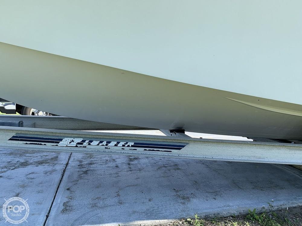 1985 Mako boat for sale, model of the boat is Custom & Image # 28 of 40