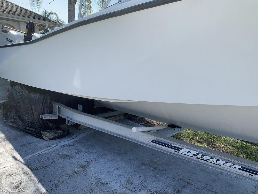 1985 Mako boat for sale, model of the boat is Custom & Image # 31 of 40