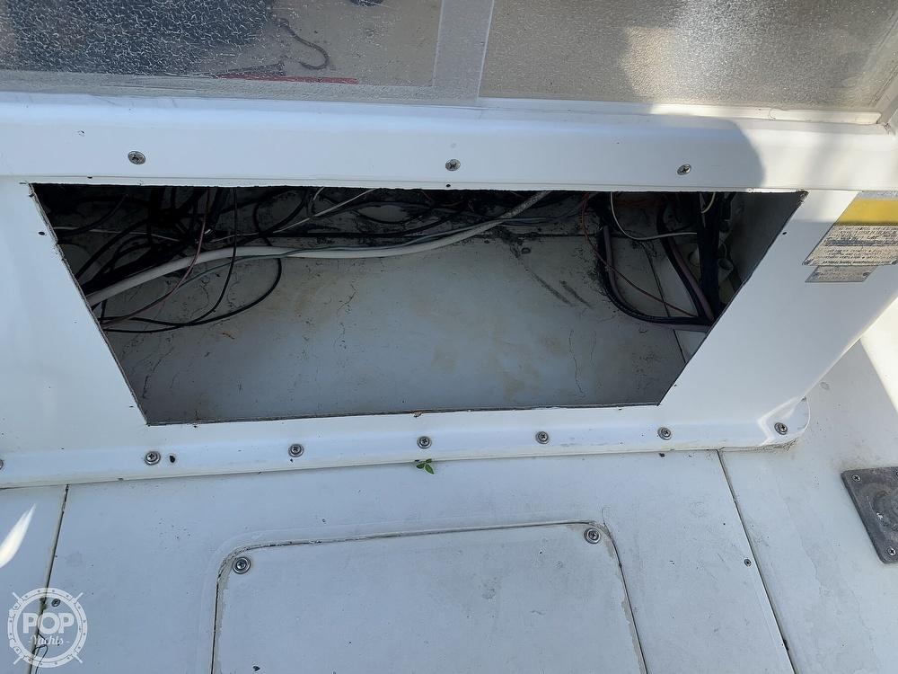 1985 Mako boat for sale, model of the boat is Custom & Image # 37 of 40