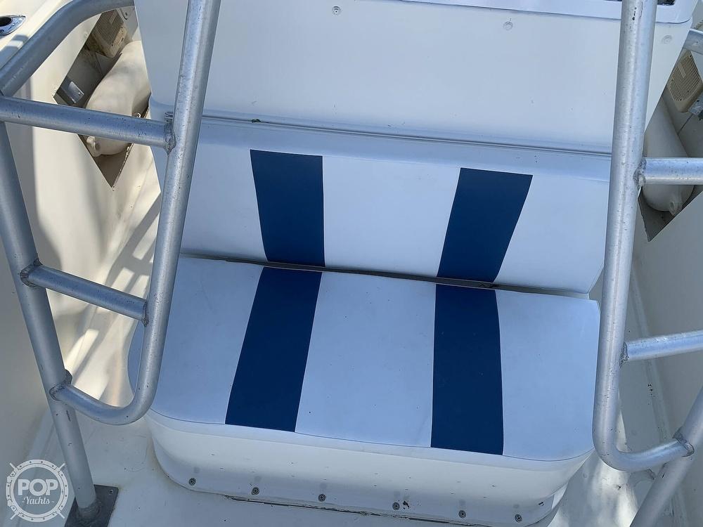 1985 Mako boat for sale, model of the boat is Custom & Image # 14 of 40