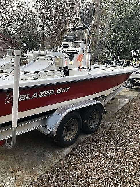2008 Blazer Bay 2220 Bay - #$LI_INDEX