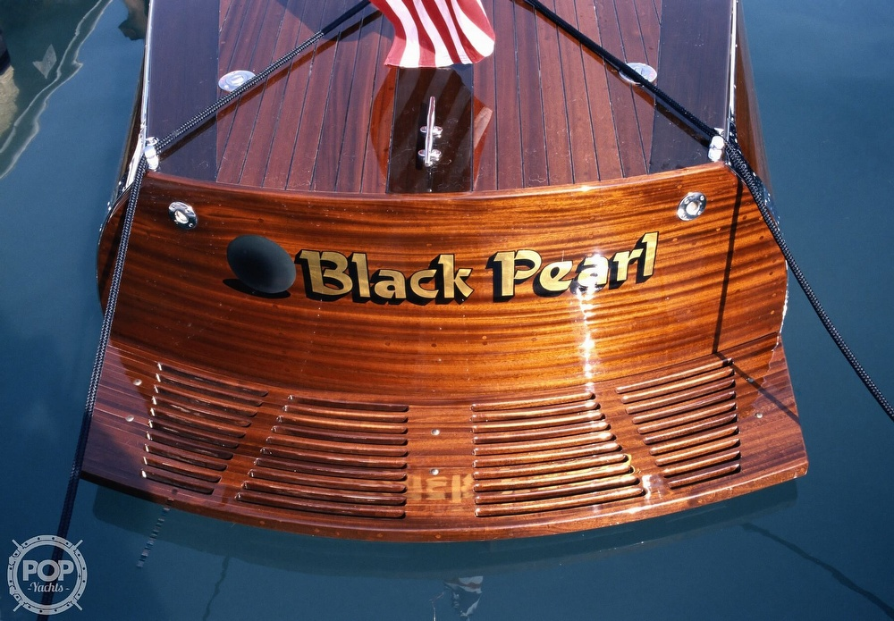 2007 Custom boat for sale, model of the boat is 1929 Triple Up Chris-Craft Replica & Image # 4 of 20
