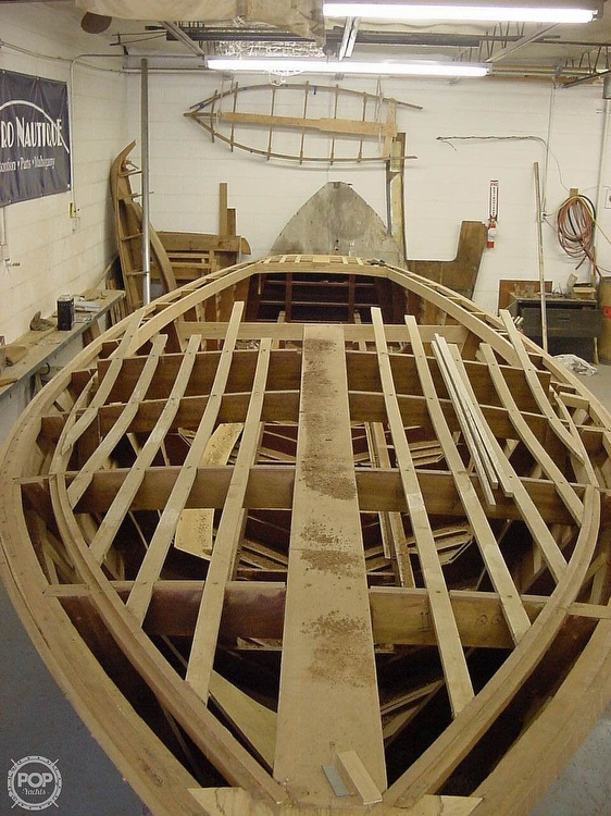 2007 Custom boat for sale, model of the boat is 1929 Triple Up Chris-Craft Replica & Image # 9 of 20