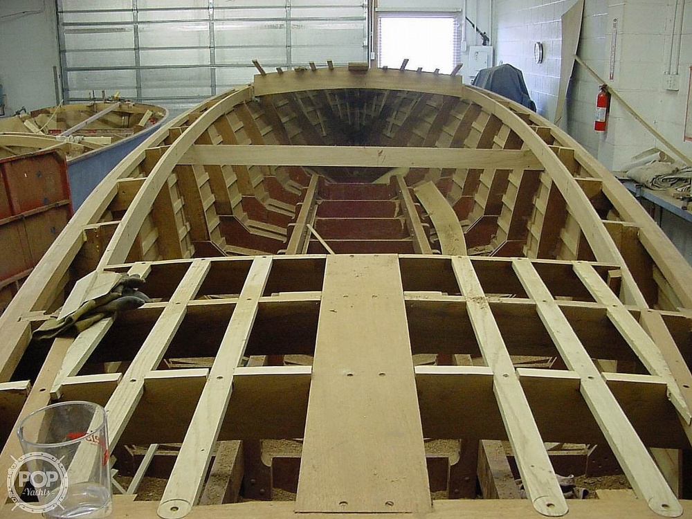 2007 Custom boat for sale, model of the boat is 1929 Triple Up Chris-Craft Replica & Image # 10 of 20