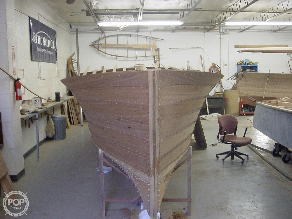 2007 Custom boat for sale, model of the boat is 1929 Triple Up Chris-Craft Replica & Image # 11 of 20