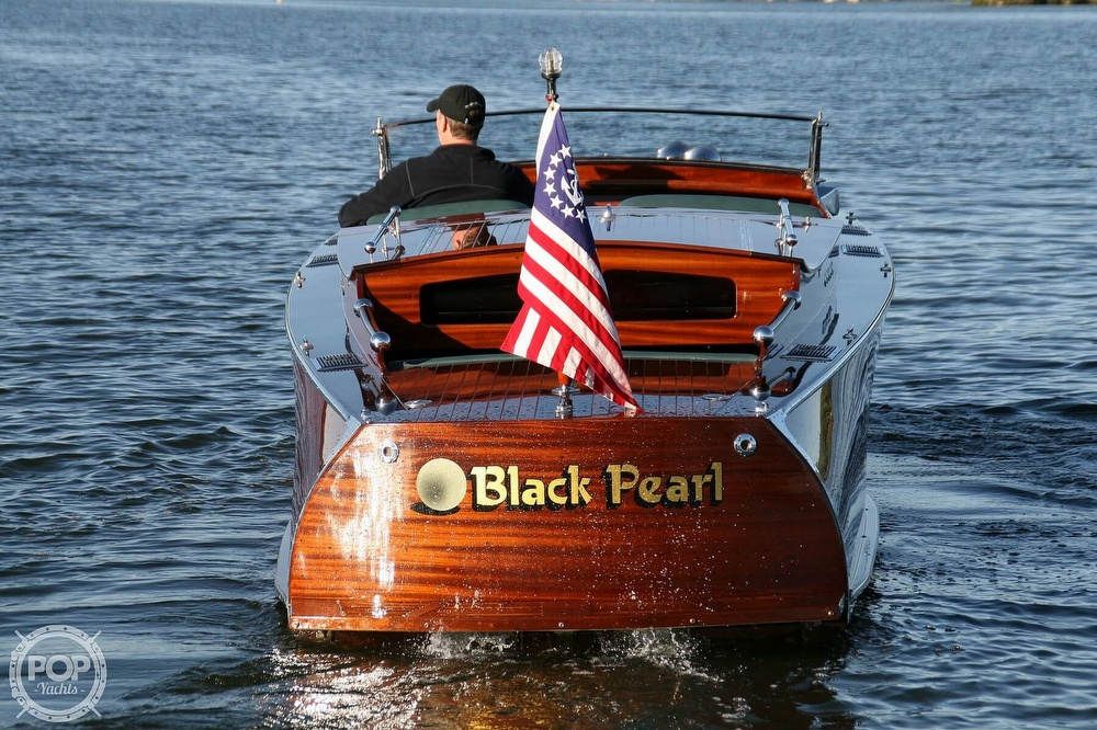 2007 Custom boat for sale, model of the boat is 1929 Triple Up Chris-Craft Replica & Image # 13 of 20