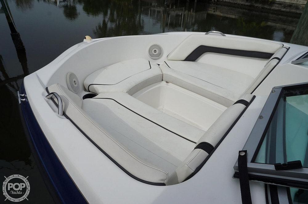 2016 Yamaha boat for sale, model of the boat is SX 190 & Image # 18 of 40