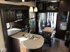 Double Kitchen Sink, Flooring, Interior Lighting, Kitchen Island, Microwave, Oven, Res 4 Door Fridge/freezer, Stove