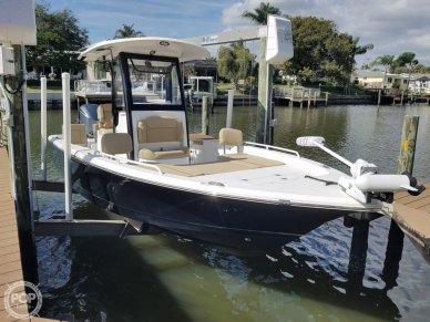 Sea Hunt BX 25 FS, 25, for sale - $88,500
