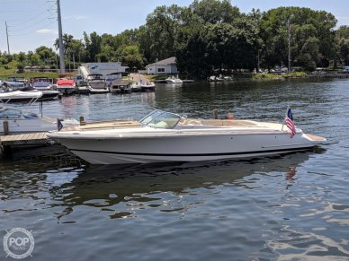 Chris-Craft Corsair 25, 25, for sale - $99,900