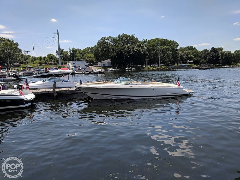 2012 Chris Craft boat for sale, model of the boat is Corsair 25 & Image # 7 of 40