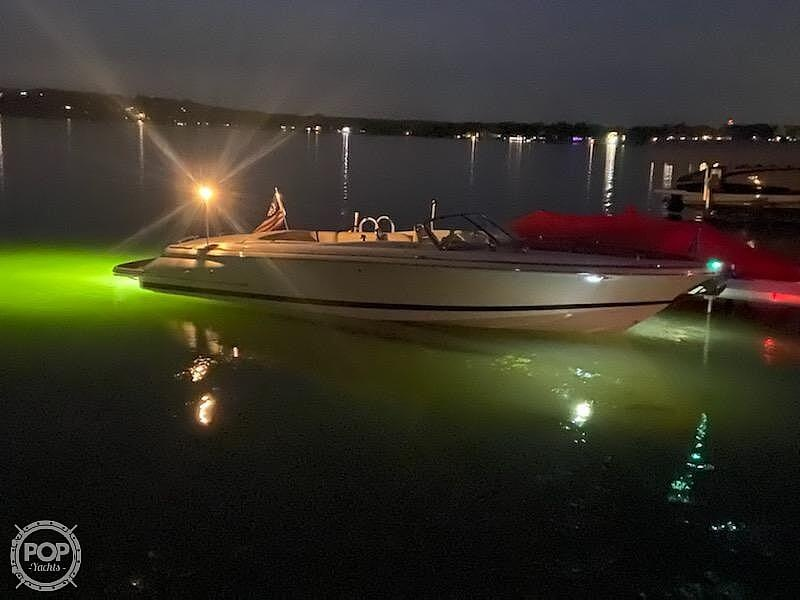 2012 Chris Craft boat for sale, model of the boat is Corsair 25 & Image # 37 of 40