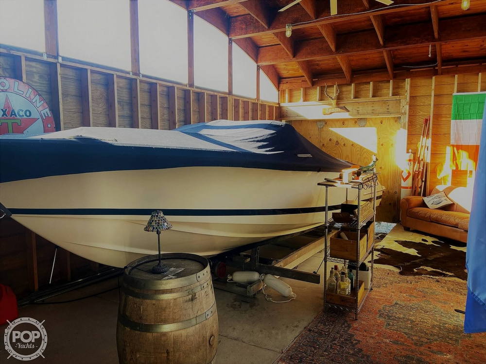 2012 Chris Craft boat for sale, model of the boat is Corsair 25 & Image # 39 of 40