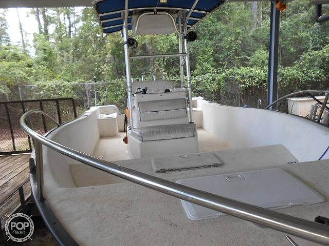 1999 Palm Beach boat for sale, model of the boat is Whitecap 201 CC & Image # 2 of 6