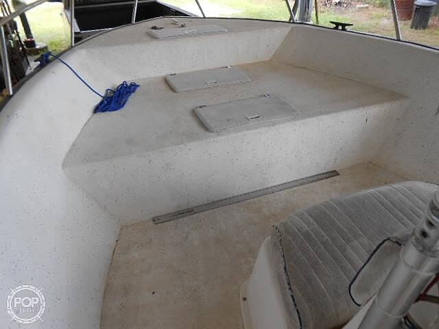 1999 Palm Beach boat for sale, model of the boat is Whitecap 201 CC & Image # 4 of 6