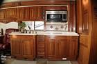 Kitchen w/Storage & backsplash