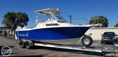 Grady-White 25 Sailfish, 25, for sale - $45,600