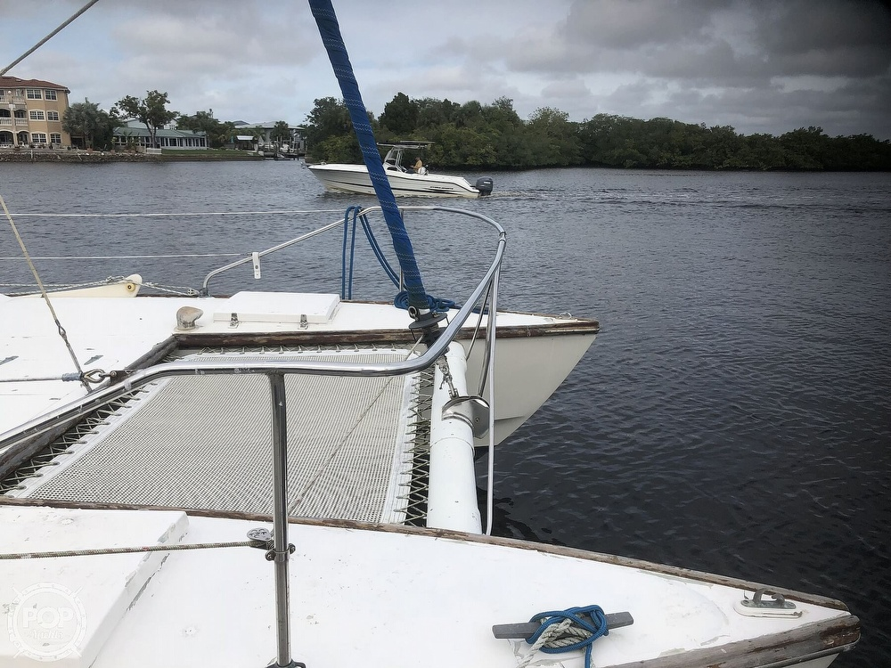 1969 Iroquois boat for sale, model of the boat is 30 & Image # 3 of 40